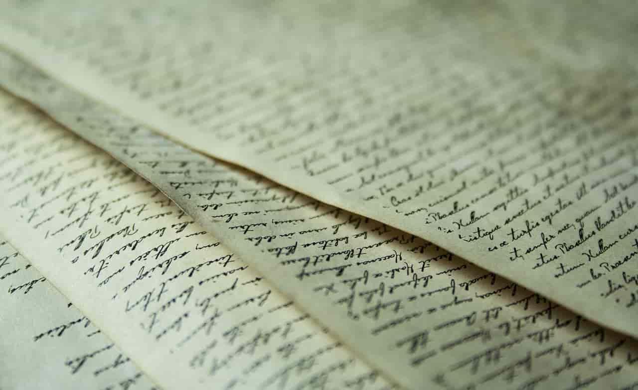 Pengertian Surat Perjanjian Beserta Jenisnya